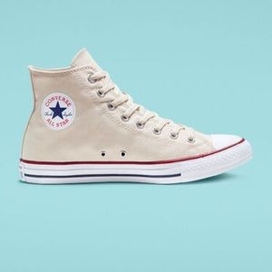 Chuck Taylor All Star High Top Worn Twice